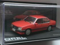 Macheta Chevrolet Monza 1982 - Altaya 1/43 Colectia Opel