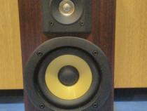 Technics SB-HD550 - 45W, HF-LF input, 6 ohm