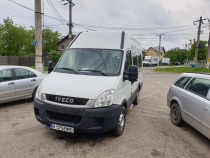 Iveco daily 8+1