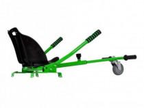 Hoverkart kart Green scaun nou la cutie