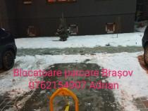 Montez Blocator parcare