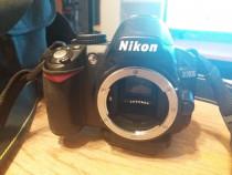 DSLR Nikon D3100 +multe accesorii 23.5K cadre