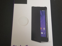 Flip cover Sony Xperia T3 original nou
