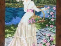 Goblen Florareasa