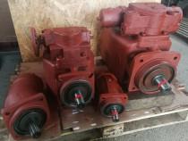 Pompe hidraulice f 125 , f 232