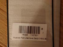 Sticle protectie Huawei p20 lite, leagoo si husa 360