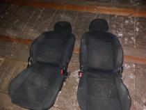 Interior skoda