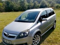 Opel Zafira B 1,9 CDTI 120 CP !!