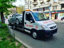 Platforma // Tractari Auto Bucuresti NonStop !