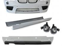 Kit Exterior BMW X1 E84 (09-12) M-Tech Design