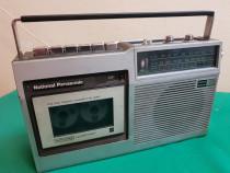 National Panasonic Rq 443s.