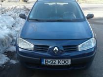 Renault Megane II, 1,5 dci