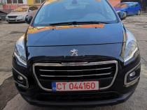 Peugeot 3008 sau schimb + diferenta