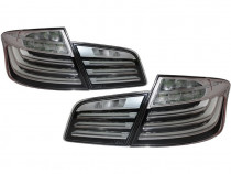 Stopuri LED BMW Seria 5 F10 (10-17) Clar Facelift Design