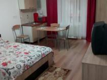 Închiriez garsonieră regim hotelier în Sibiu