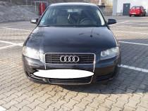 Audi a3 schimb cu rulota
