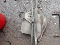 Mecanism stergatoare cu motoras fata seat ibiza