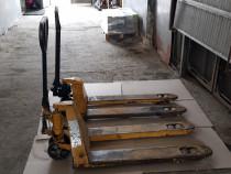 Transpalet / liza hidraulica ridica 2.5 tone