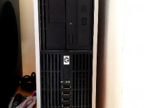 PC hp Slim