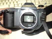 Aparat foto canon T-50 cu obiectiv 35-75mm ,functional