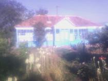 Casa si teren intravilan central