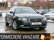 Audi A6 2.0TDI 170CP