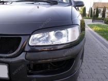 Set ornamente pleoape faruri Opel Omega C 1999-2003 v1