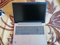 Laptop Lenovo ideapad 320-15iap impecabil în garanție