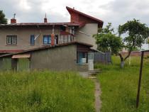 Casa in Campina Voila,P+E, 4 camere, 2 bai,1745 mp teren