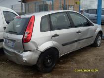 Dezmembrez Ford Fiesta din 2007, 1.4 tdci, 1.4 b