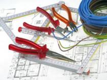 Realizez instalatii electrice