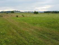 Teren 1533 mp plat in Campina, cartier in dezvoltare,ieftin!