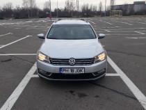 Volkswagen passat b7 2.0 tdi an 2011
