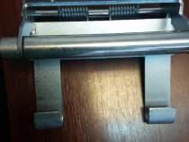 Dispozitiv pentru rularea uniforma a cablului de troliu