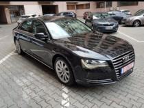 Audi A8 l /3.0 TDI /Istoric Audi