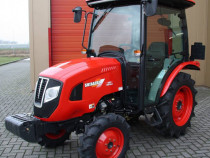 Tractor nou de 35 CP, marca Shibaura