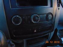 Comenzi clima VW Crafter 2006-2013 comenzi caldura Crafter