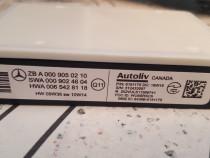 Mercedes a0009050210 modul acc