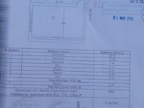 Apartament 2 camere 55mp utili decomandat Pitesti Big-Bascov