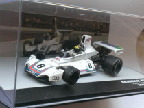 Macheta Brabham BT44B Martini Formula 1 1975 (Pace) - Altaya