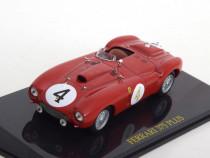 Macheta Ferrari 375 Plus - Castigator Le Mans 1954 - Altaya