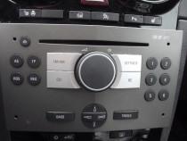 Radio cd opel astra h zafira b vectra c corsa d mp3 radio cd
