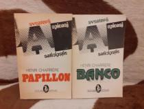 Papillon/Banco-Henri Charriere (2 vol)
