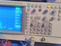 Osciloscop / combinescop - fluke pm3390b 200mhz, analog digi