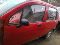 Matiz Daewoo 2004, 0.8 benzina