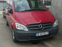 Mercedes Vito 116 automat clima 163 cai 9 locuri euro5