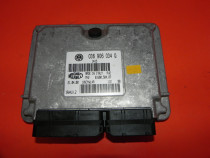 ECU / Calculator motor - Audi A2 - 1.4 i - benzina
