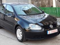 Volkswagen Golf 1.9 Tdi, Navi mare, 4 usi, Import Germania