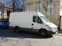 Iveco daily 3.5 12s 2.3 diesel