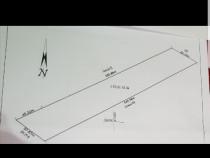 Teren 17800 m pătrați Leorda